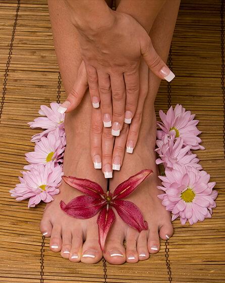 home-nail-service
