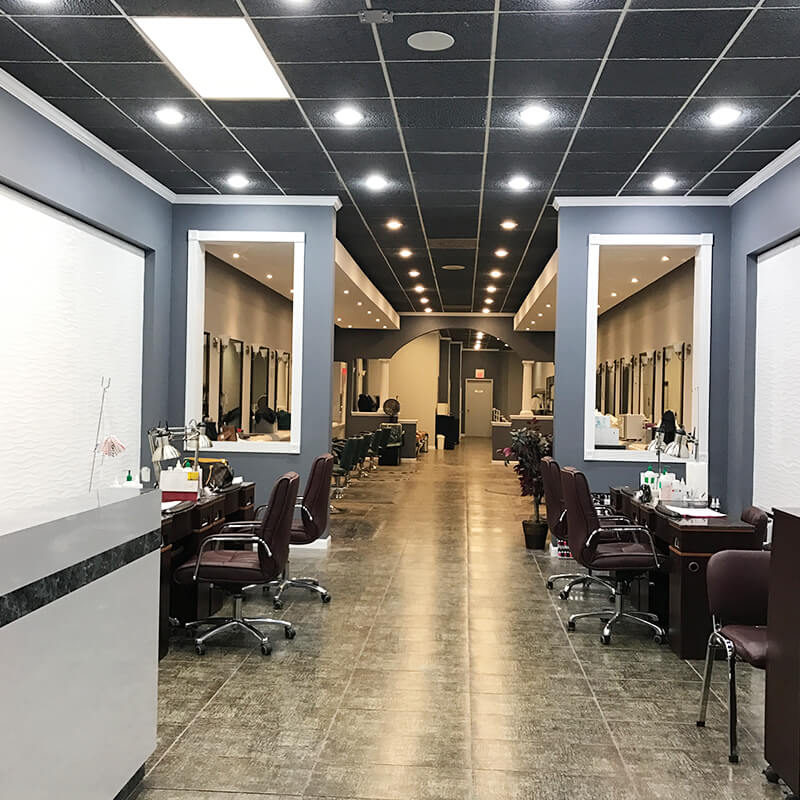 About us hair nail studio in bridgewater 908 231 0500 for Aaina beauty salon somerset nj